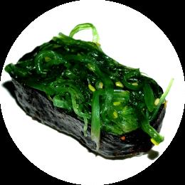 Kelp Kombu