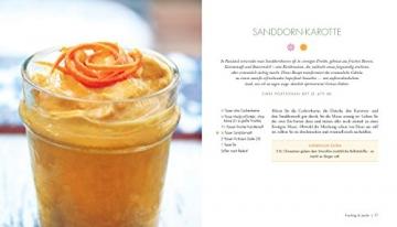 Das Buch der Superfood Smoothies: 100 gesunde Smoothie Rezepte für leckere Powerdrinks - 2