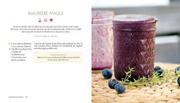 Das Buch der Superfood Smoothies: 100 gesunde Smoothie Rezepte für leckere Powerdrinks - 3