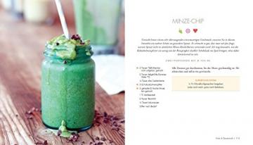 Das Buch der Superfood Smoothies: 100 gesunde Smoothie Rezepte für leckere Powerdrinks - 4