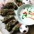 HELGA BIO Algencracker knusprig scharf | Chlorella Alge | Vitamin B 12 Quelle | Superfood | (12x 45g) - 4