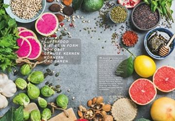 SUPERFOOD - EINFACH GESUND: Die besten SUPERFOOD & LOW CARB Gerichte - Es war noch nie so einfach gesund zu essen (PAPERISH® Kochbücher) - 3