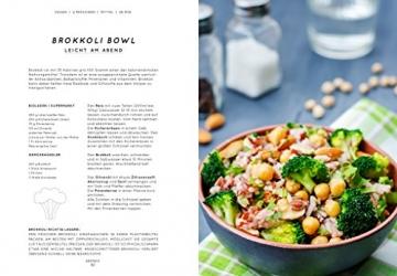 SUPERFOOD - EINFACH GESUND: Die besten SUPERFOOD & LOW CARB Gerichte - Es war noch nie so einfach gesund zu essen (PAPERISH® Kochbücher) - 6