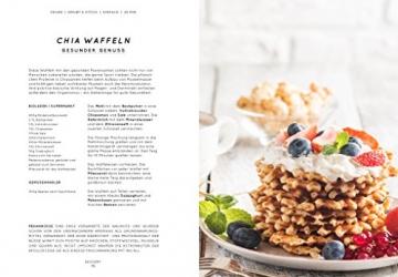 SUPERFOOD - EINFACH GESUND: Die besten SUPERFOOD & LOW CARB Gerichte - Es war noch nie so einfach gesund zu essen (PAPERISH® Kochbücher) - 7