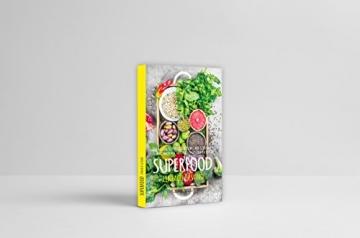 SUPERFOOD - EINFACH GESUND: Die besten SUPERFOOD & LOW CARB Gerichte - Es war noch nie so einfach gesund zu essen (PAPERISH® Kochbücher) - 10