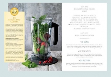 Superfood-Smoothies (GU Diät&Gesundheit) - 3