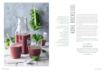 Superfood-Smoothies (GU Diät&Gesundheit) - 6