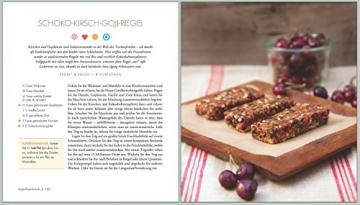 Superfood Snacks: 100 Rezepte für leckere Powersnacks (gesunde Snacks) - 4