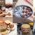 Superfood Snacks: 100 Rezepte für leckere Powersnacks (gesunde Snacks) - 6