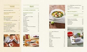 Superfoods: Kraftpakete aus der Natur (GU Ratgeber Gesundheit) - 2
