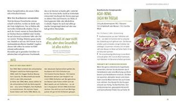 Superfoods: Kraftpakete aus der Natur (GU Ratgeber Gesundheit) - 6