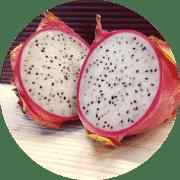 Drachenfrucht Pitaya Pitahaya