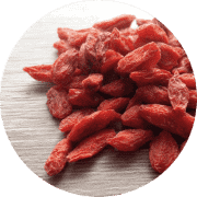Superfood Goji Beeren