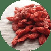 Superfood Goji Beeren