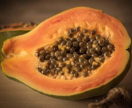 Superfood Papaya